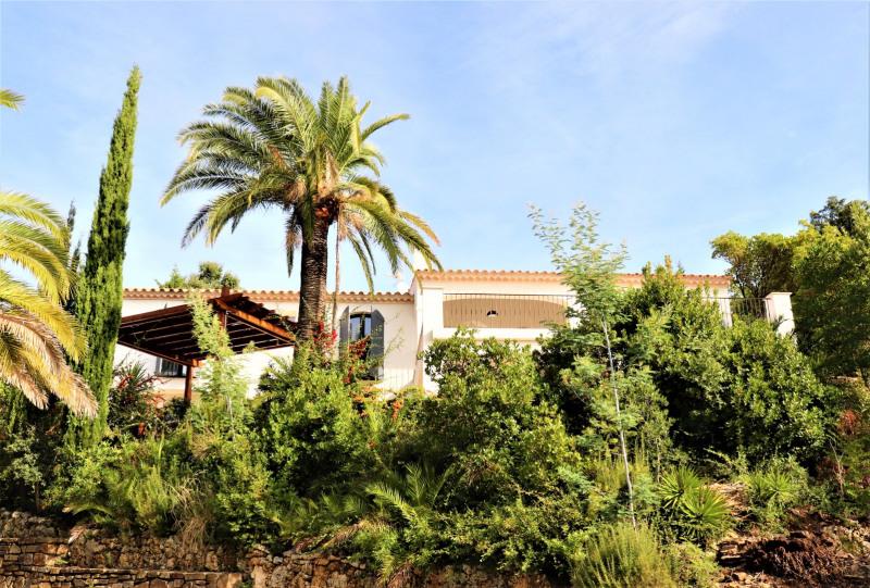 Vente maison / villa Cavalaire sur mer 1480000€ - Photo 11