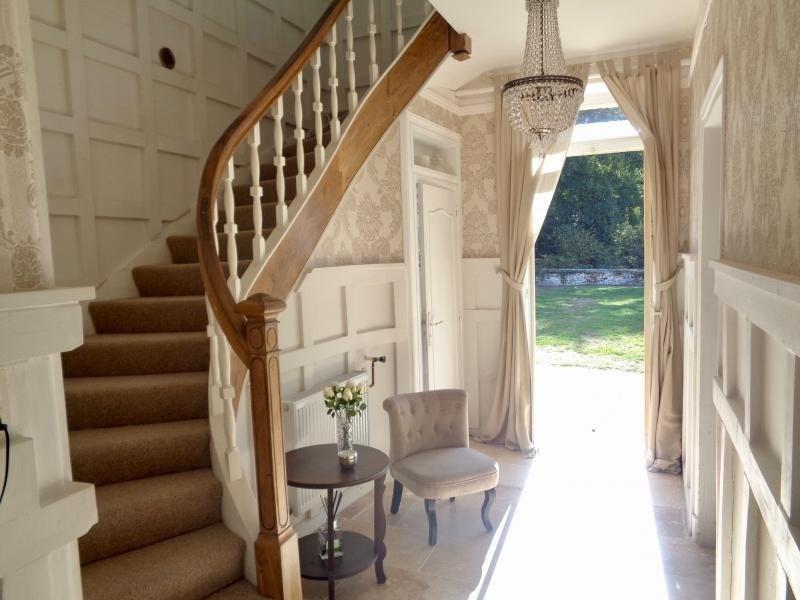 Vente maison / villa Villefavard 240000€ - Photo 4