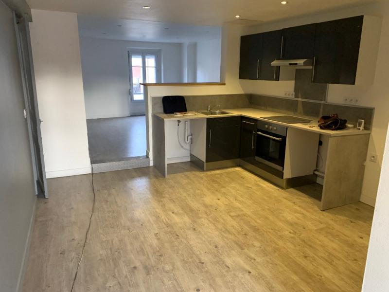 Vente appartement Nanteuil les meaux 218000€ - Photo 1