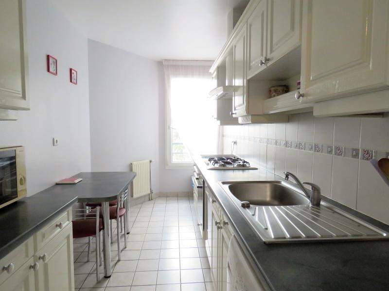 Revenda apartamento Chatillon 624000€ - Fotografia 3