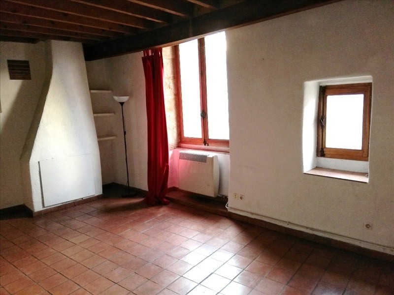 Location appartement Valence 425€ CC - Photo 1