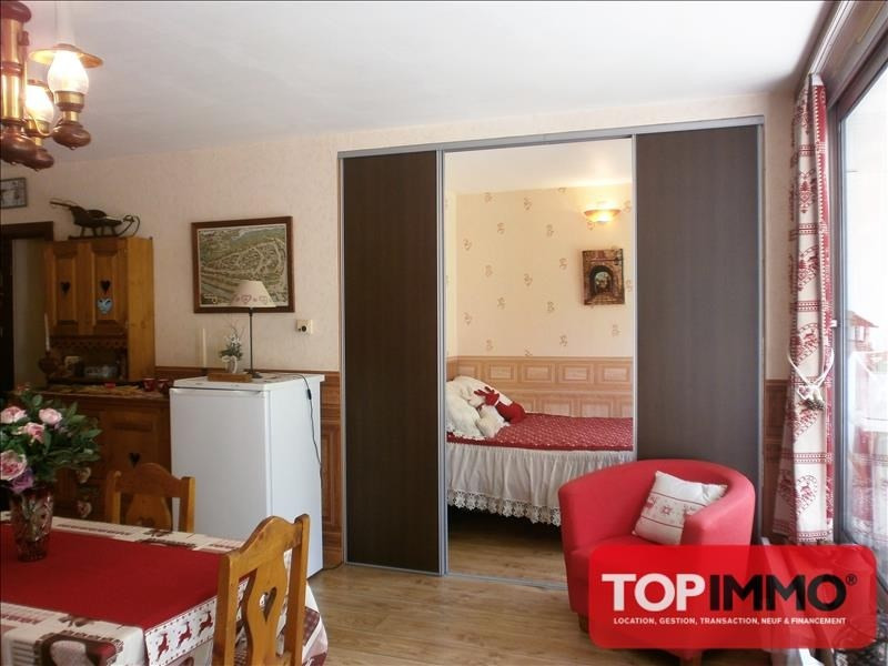 Vente appartement Les trois epis 48000€ - Photo 3