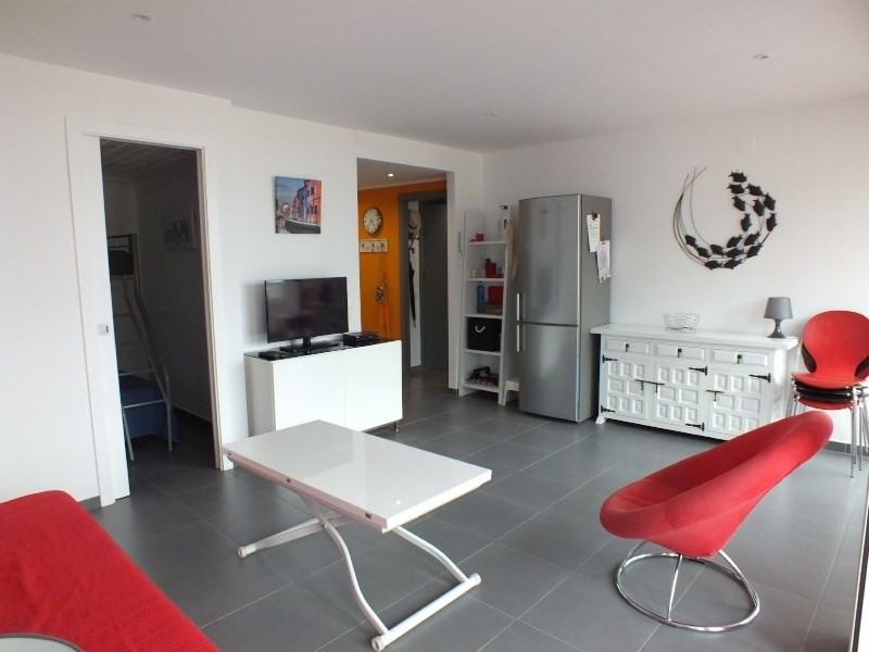 Alquiler vacaciones  apartamento Roses santa-margarita 400€ - Fotografía 8