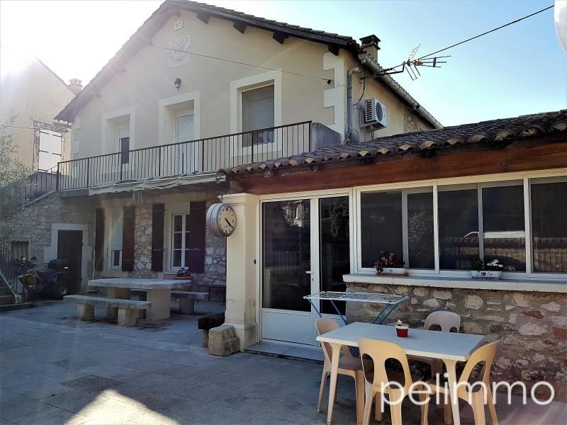 Vente maison / villa Molleges 362 000€ - Photo 1