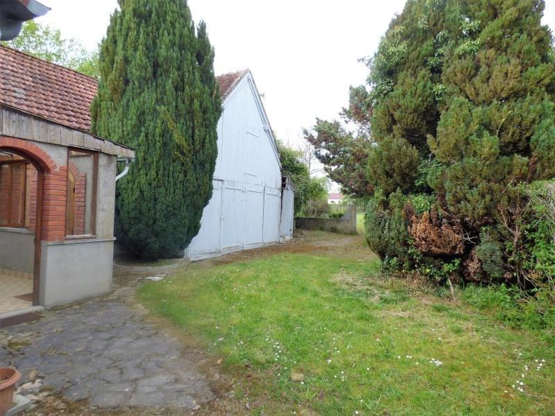 Venta  casa Neuilly le real 75500€ - Fotografía 8