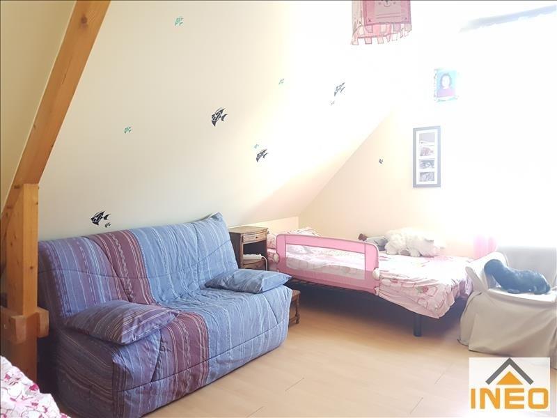Vente maison / villa Montreuil le gast 224675€ - Photo 5