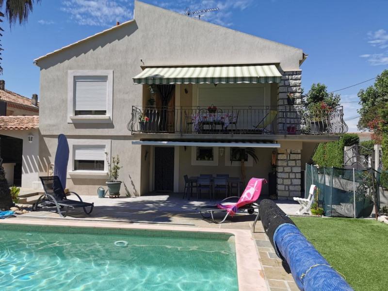 Vente maison / villa Gignac la nerthe 430000€ - Photo 6