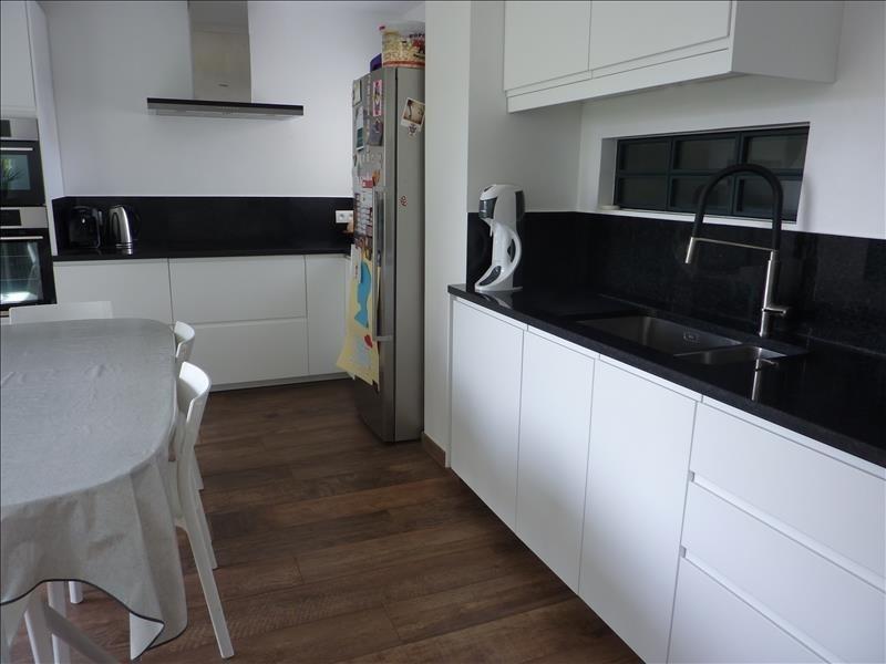 Vente maison / villa Bures sur yvette 499000€ - Photo 6