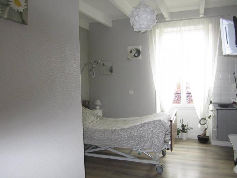 Vente maison / villa Barbezieux-saint-hilaire 150800€ - Photo 8