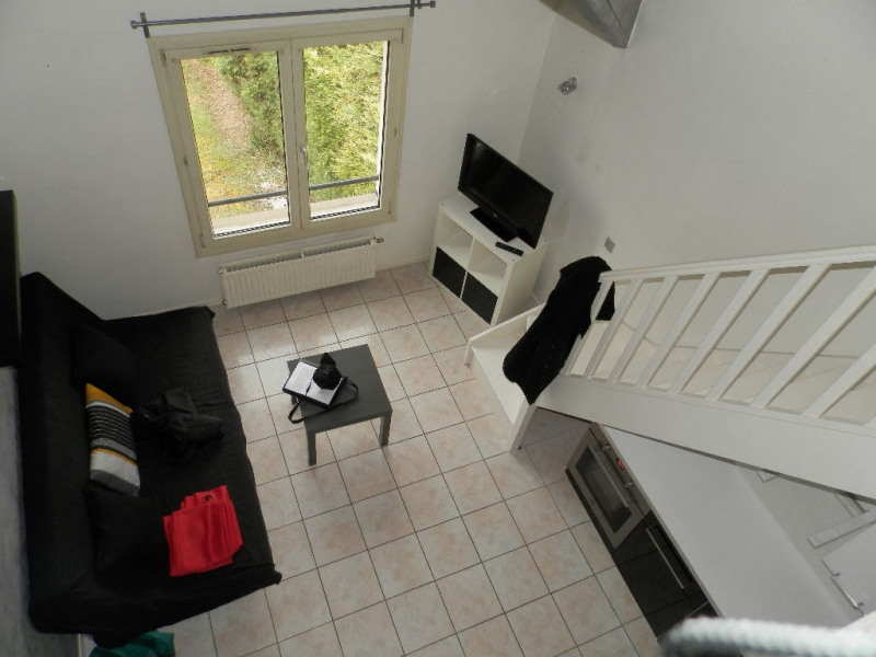 Sale apartment Chilly mazarin 154000€ - Picture 4
