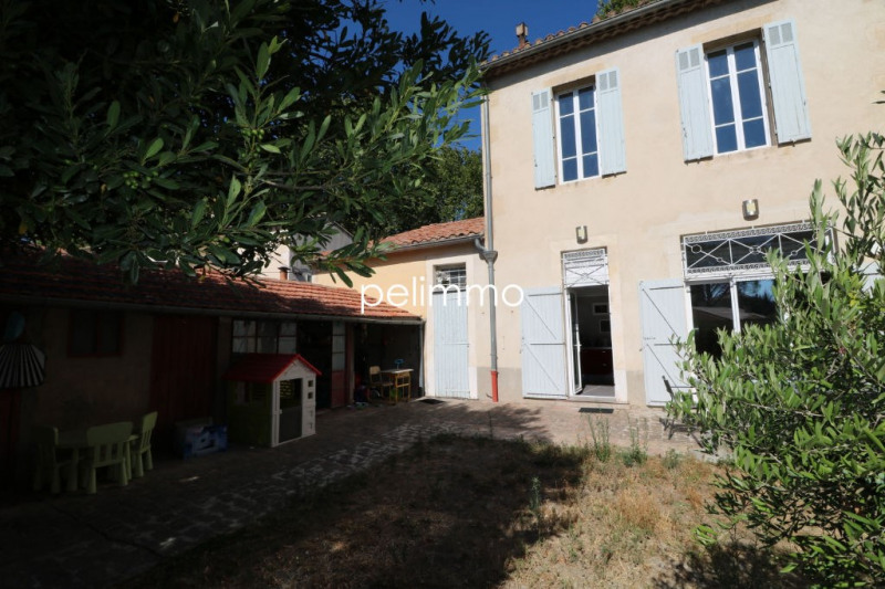 Vente maison / villa Salon de provence 545000€ - Photo 2