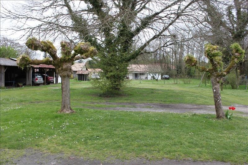 Vendita casa Langon 155500€ - Fotografia 4