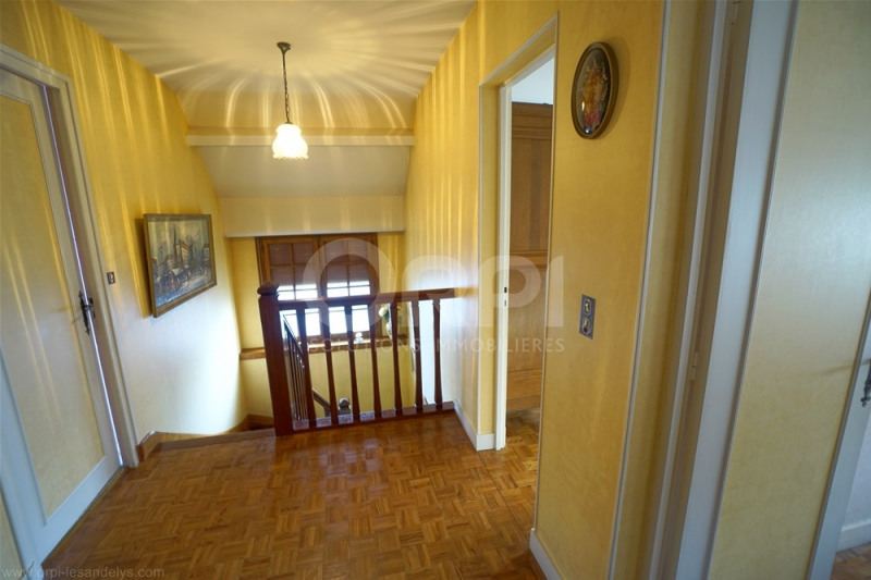 Sale house / villa Les andelys 207000€ - Picture 6