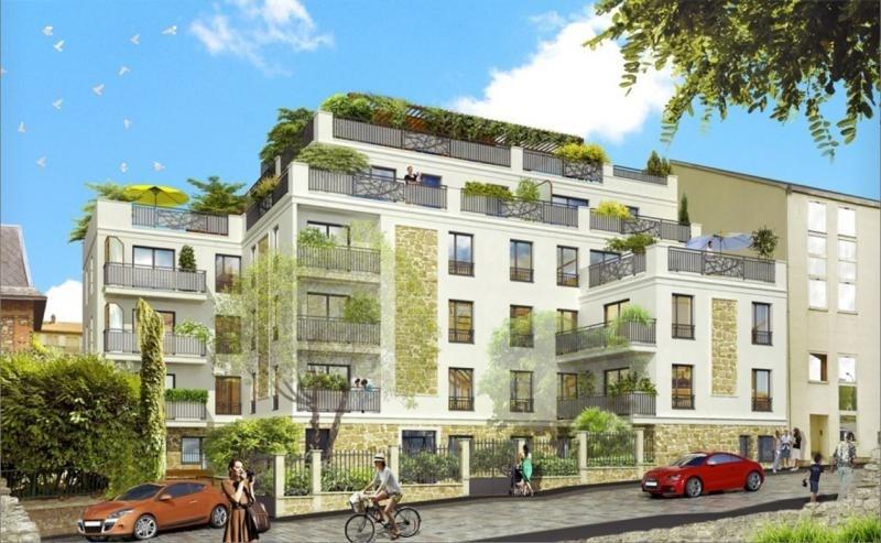 Продажa квартирa Bagneux 360816€ - Фото 1