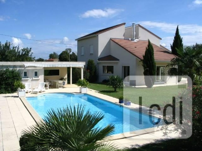 Vente de prestige maison / villa Guilherand-granges 690 000€ - Photo 1
