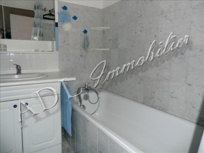 Sale apartment La chapelle en serval 136000€ - Picture 8