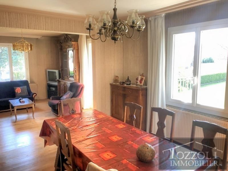 Vente maison / villa St quentin fallavier 299000€ - Photo 6