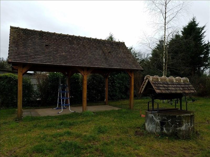 Sale house / villa Sougy sur loire 86000€ - Picture 6