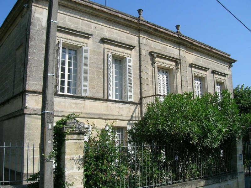 Sale house / villa Bordeaux 525 000€ - Picture 2
