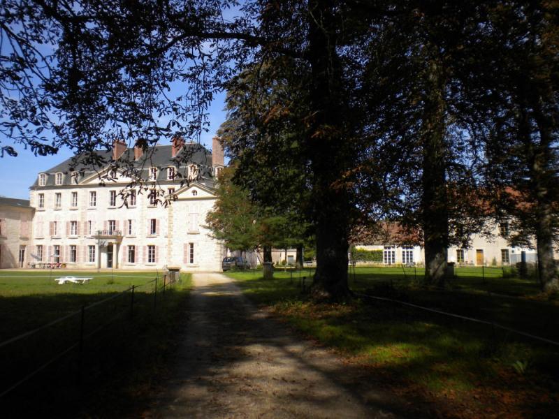Produit d'investissement château Coutarnoux 1500000€ - Photo 1