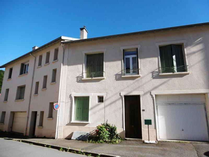 Location appartement Violay 380€ CC - Photo 1