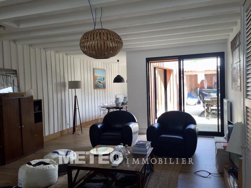 Vente maison / villa Les sables d'olonne 365960€ - Photo 1