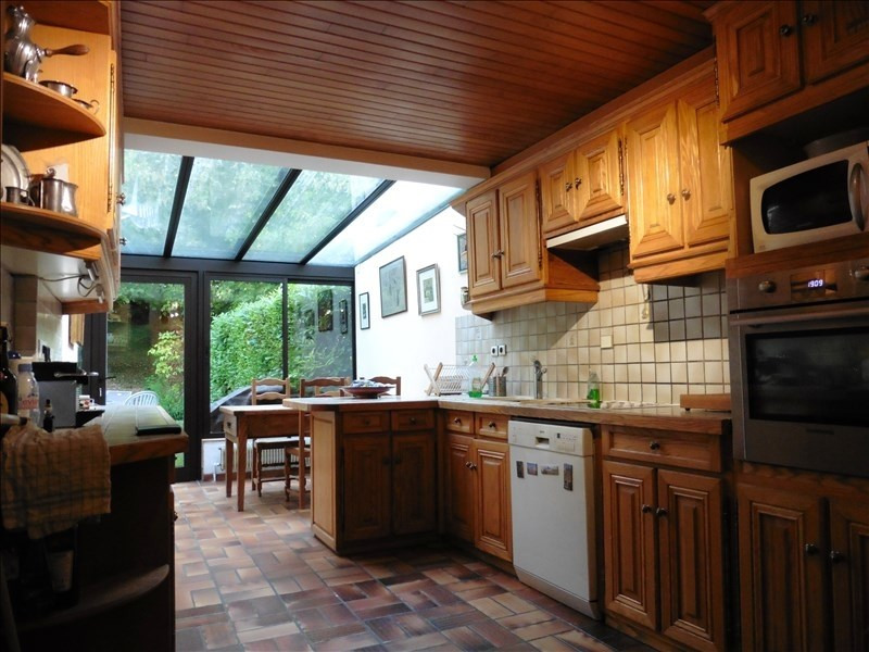 Vente maison / villa St germain en laye 575000€ - Photo 4
