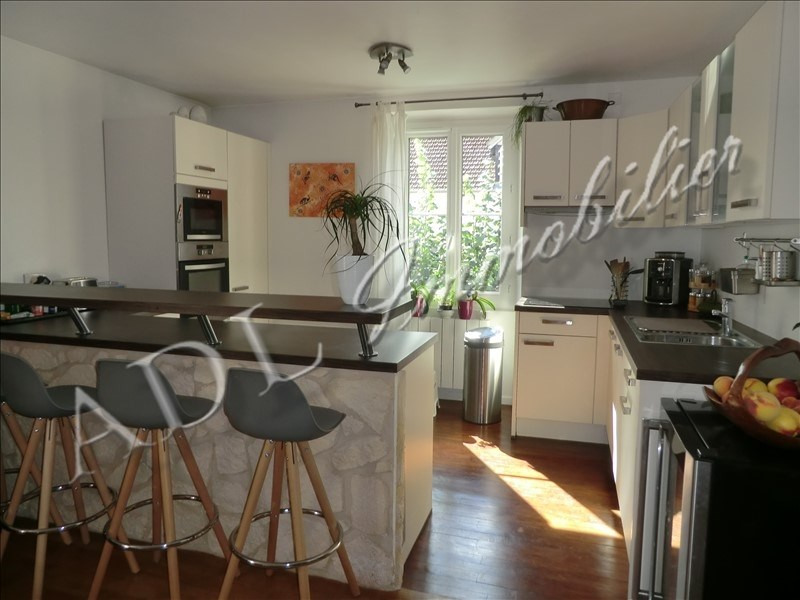 Sale house / villa Coye la foret 299000€ - Picture 7