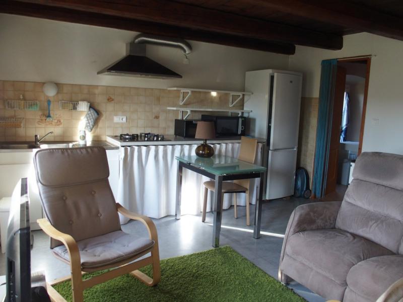 Location appartement Le chambon sur lignon 310€ CC - Photo 3