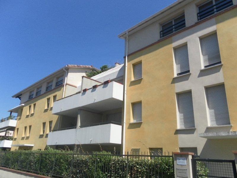 Vente appartement Toulouse 149100€ - Photo 6