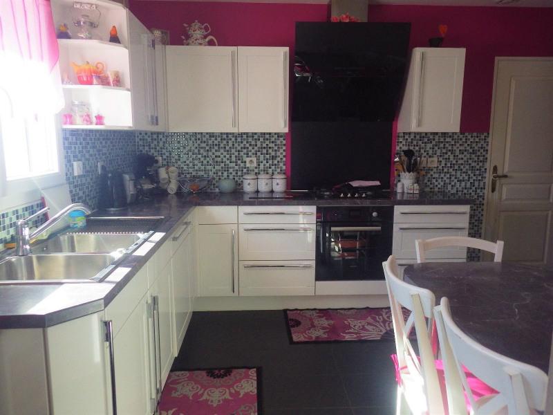 Vente maison / villa Feurs 170000€ - Photo 1
