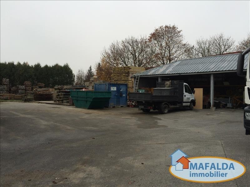 Vente local commercial Cluses 250000€ - Photo 2