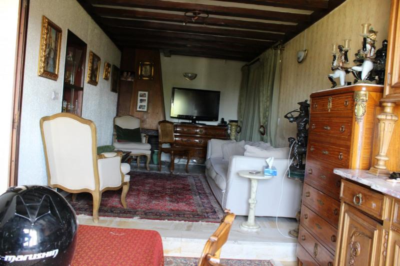 Vente maison / villa Argenteuil 540000€ - Photo 3