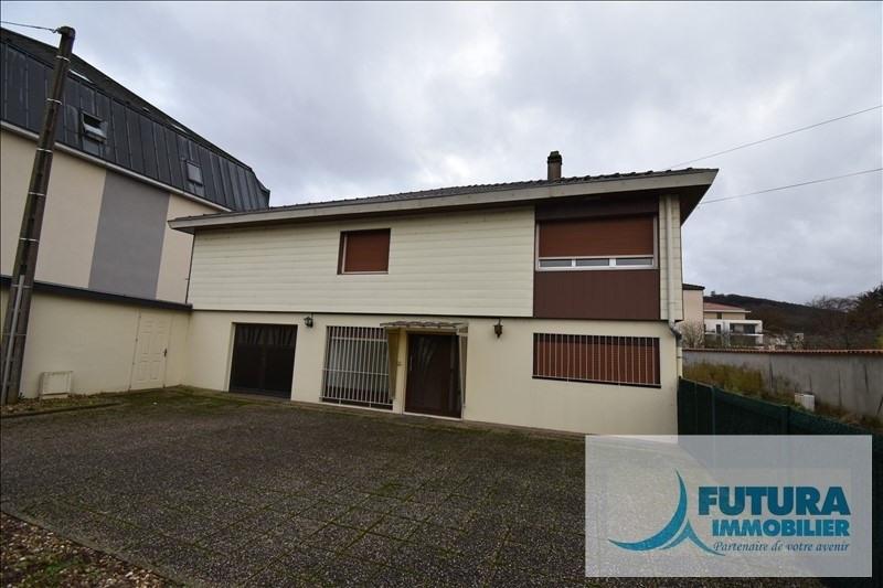 Sale house / villa Le ban st martin 225000€ - Picture 1