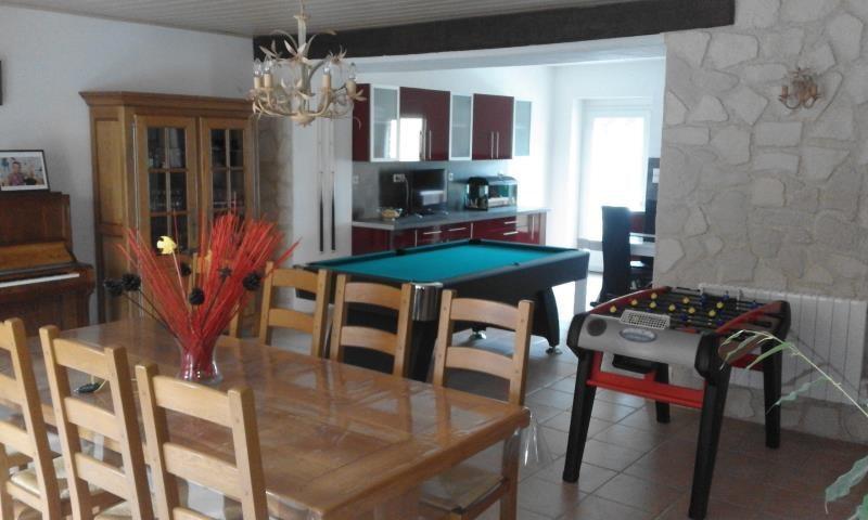 Sale house / villa Belleville sur vie 199500€ - Picture 5