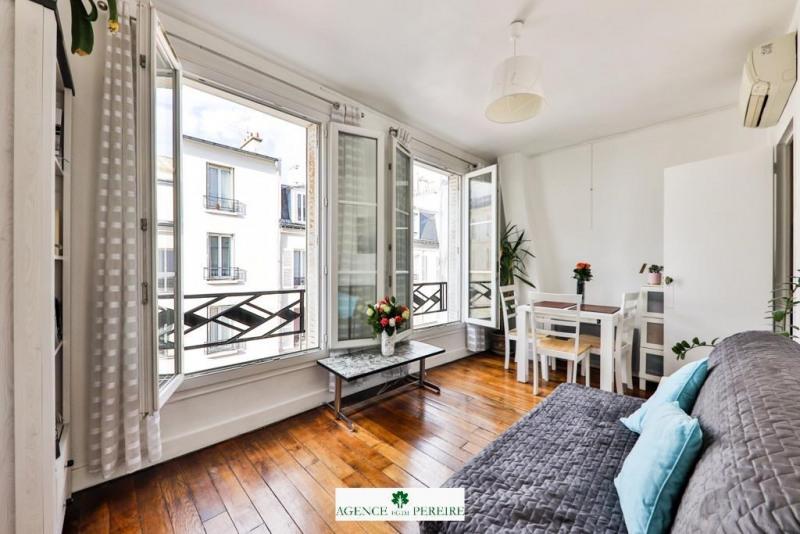 Sale apartment Levallois-perret 349000€ - Picture 3