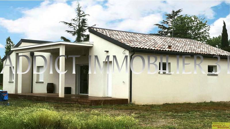 Vente maison / villa Secteur villemur-sur-tarn 333000€ - Photo 7
