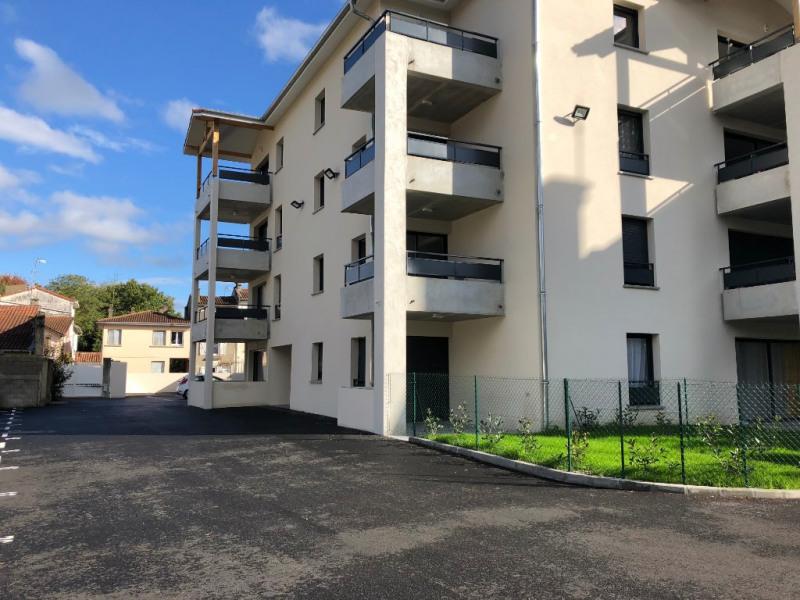 Sale parking spaces Aire sur l adour 13000€ - Picture 3