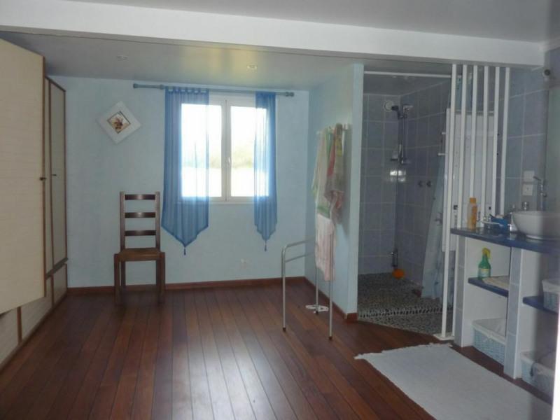 Vente maison / villa Le pré-d'auge 299250€ - Photo 7