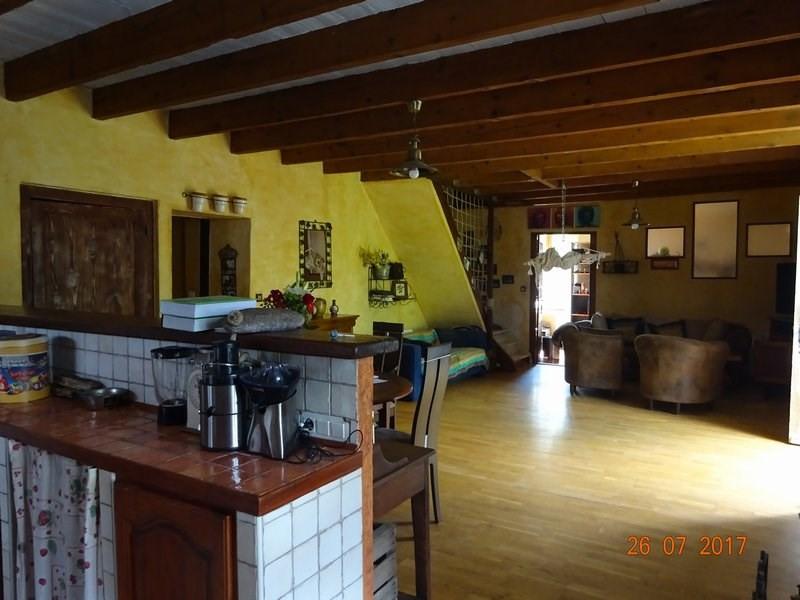 Vente maison / villa St etienne de valoux 195000€ - Photo 5