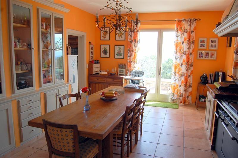 Deluxe sale house / villa Le canton de fayence 950000€ - Picture 28