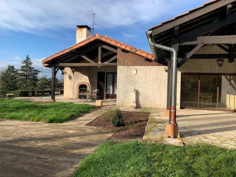 Vente de prestige maison / villa Dommartin 880000€ - Photo 4