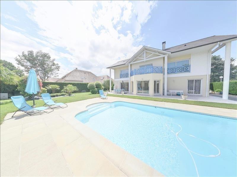 Deluxe sale house / villa Pau 493500€ - Picture 4