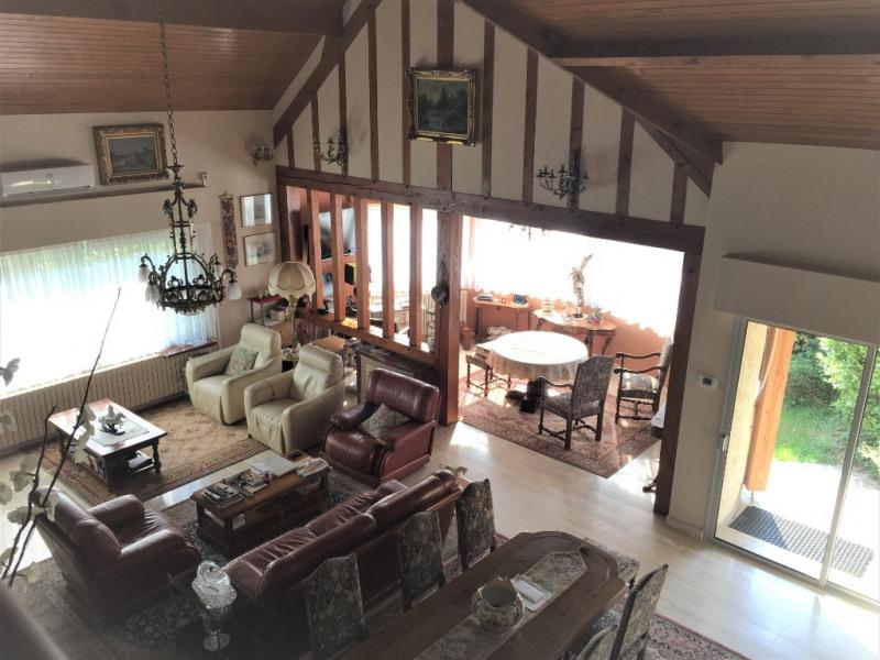 Vente maison / villa Aire sur l adour 370000€ - Photo 5