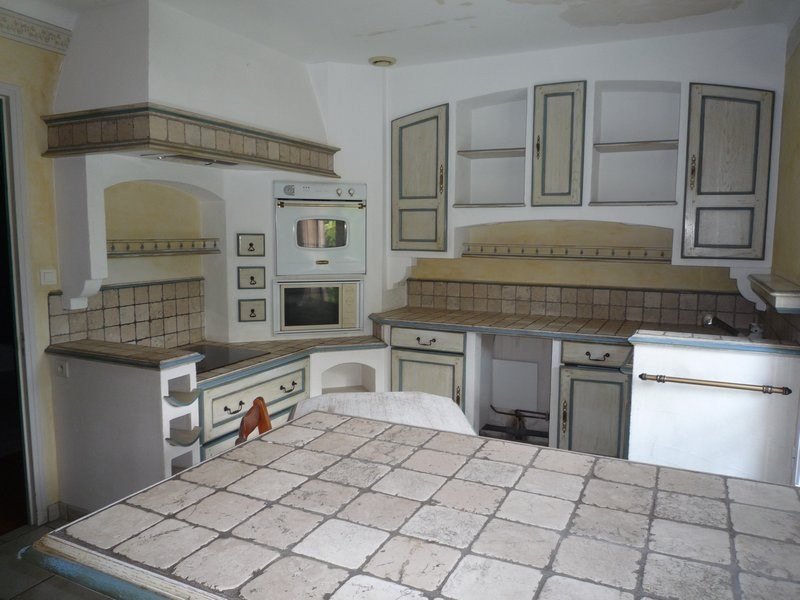 Vente maison / villa Orange 273000€ - Photo 4