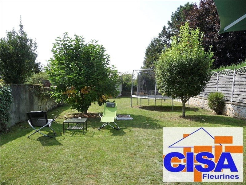 Sale house / villa Fleurines 299 500€ - Picture 9