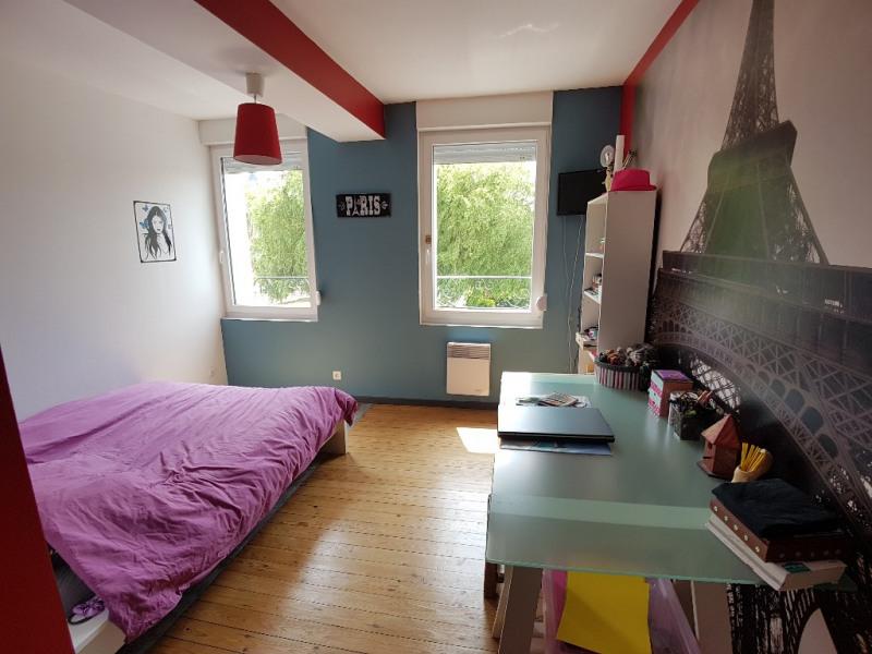 Sale house / villa Caudry 139000€ - Picture 7