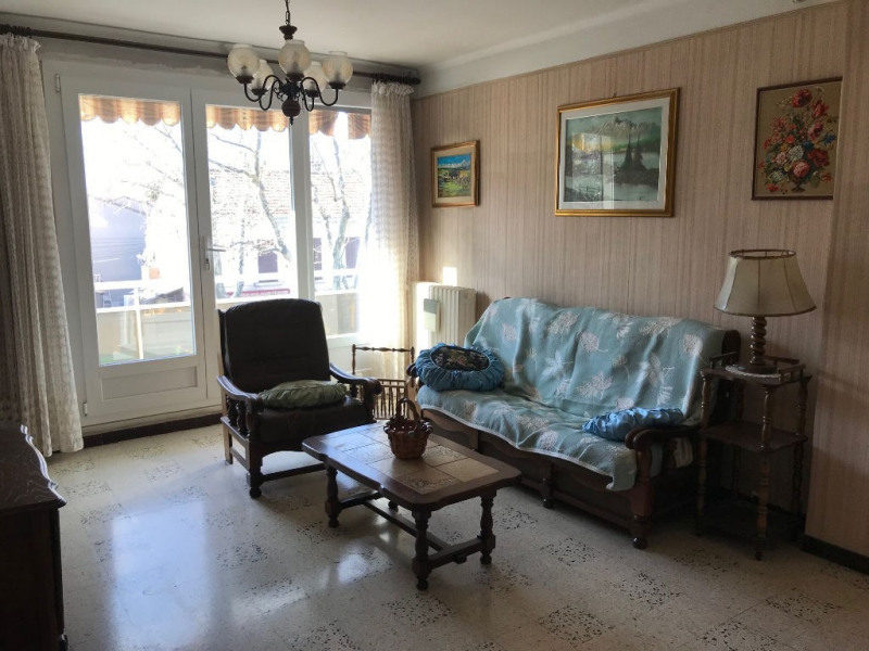 Vente appartement Marseille 77 000€ - Photo 8
