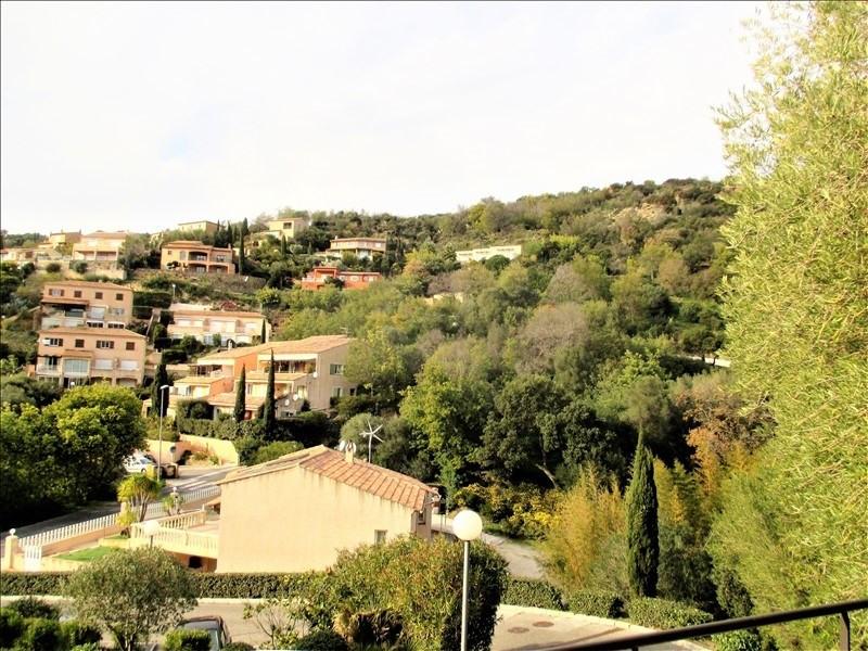Sale house / villa Bormes les mimosas 435000€ - Picture 2