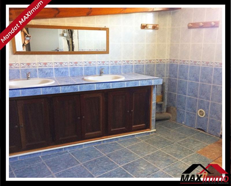 Vente maison / villa La plaine des cafres 195000€ - Photo 8